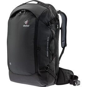 Deuter Aviant Access 38 SL Zaino Donna, black